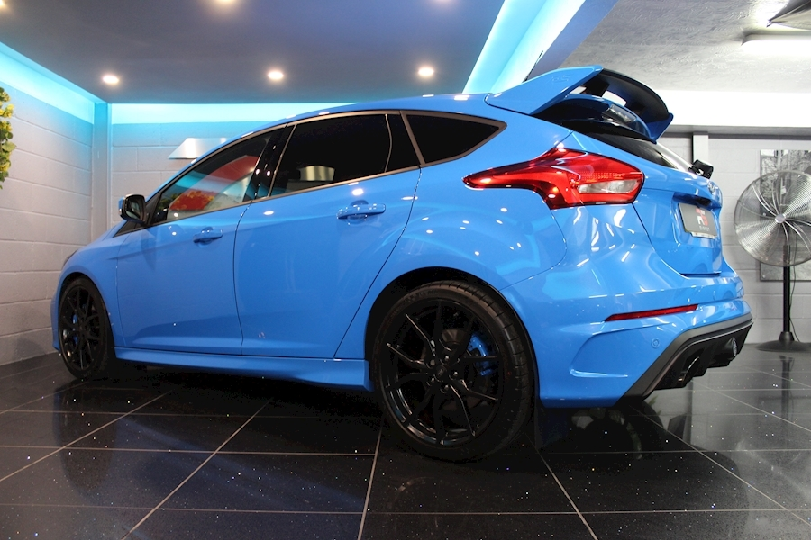 Ford Focus RS - Large 44