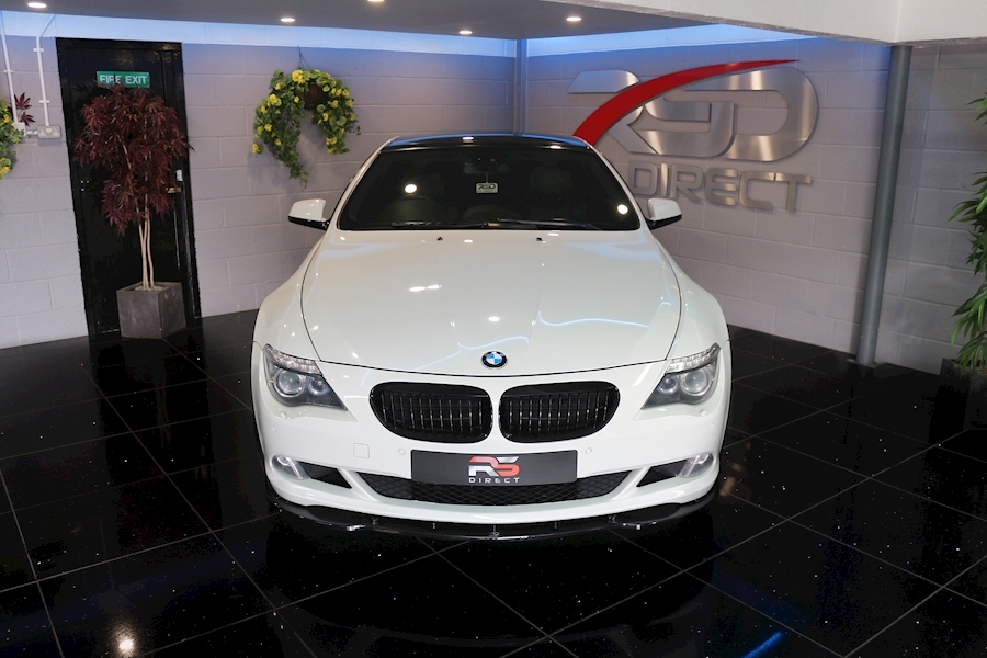Bmw 6 Series 635D Sport Auto - Large 2