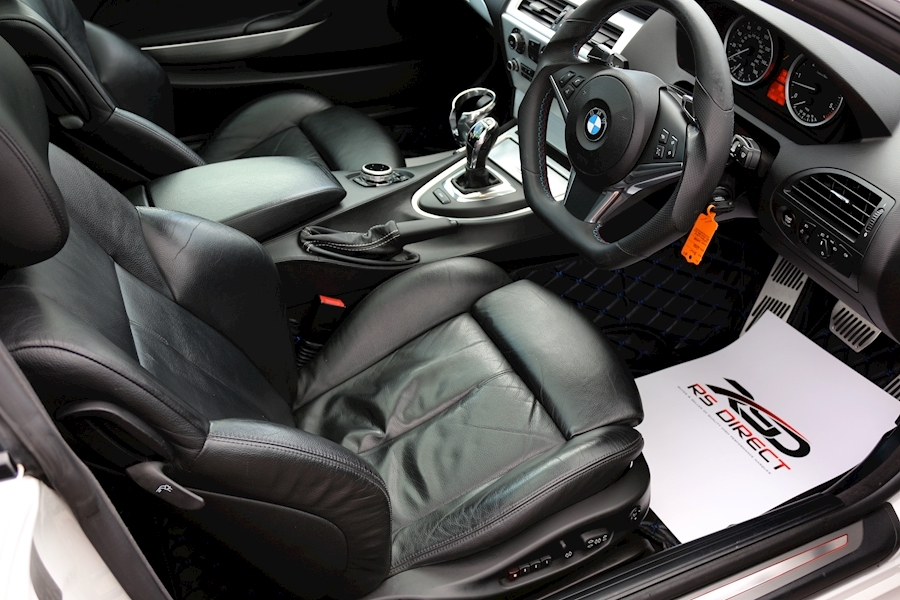 Bmw 6 Series 635D Sport Auto - Large 1