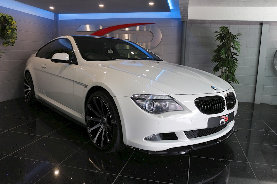 Bmw 6 Series 635D Sport Auto - Large 6