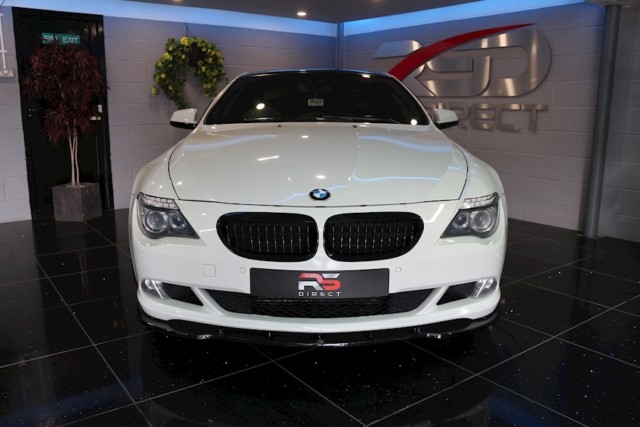 Bmw 6 Series 635D Sport Auto - Large 7