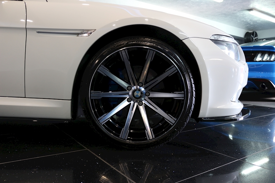 Bmw 6 Series 635D Sport Auto - Large 11