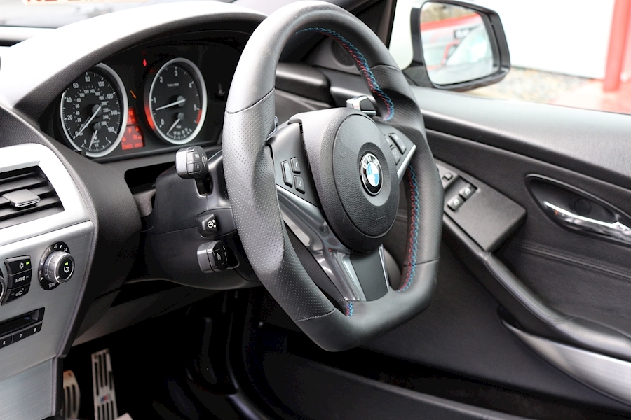 Bmw 6 Series 635D Sport Auto - Large 19