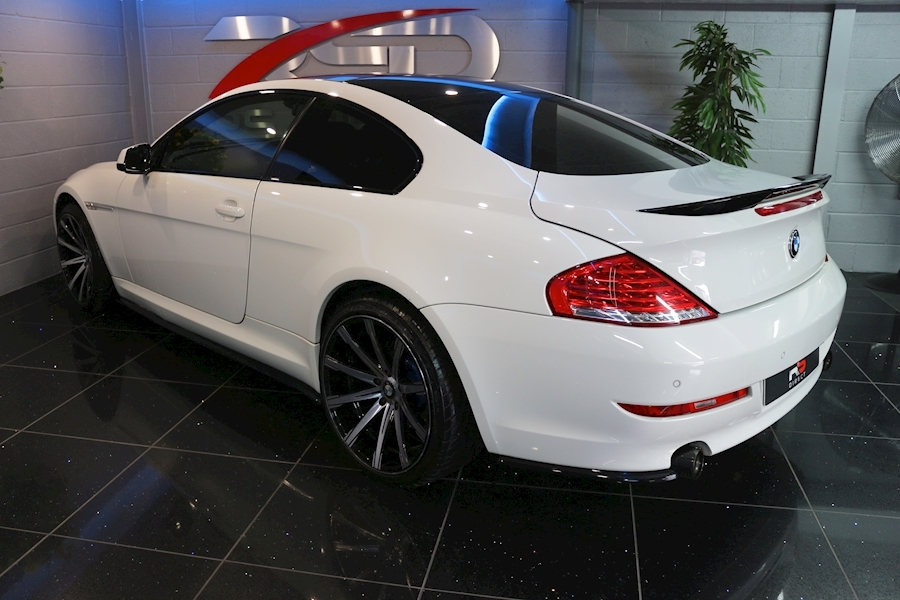 Bmw 6 Series 635D Sport Auto - Large 30