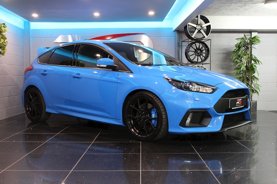 Ford Focus Focus RS - Large 4