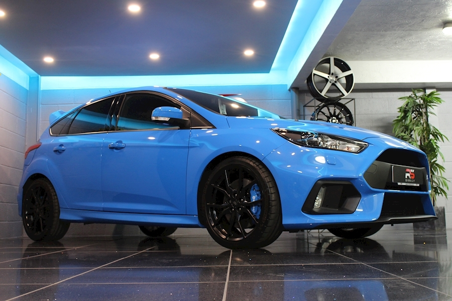 Ford Focus Focus RS - Large 6