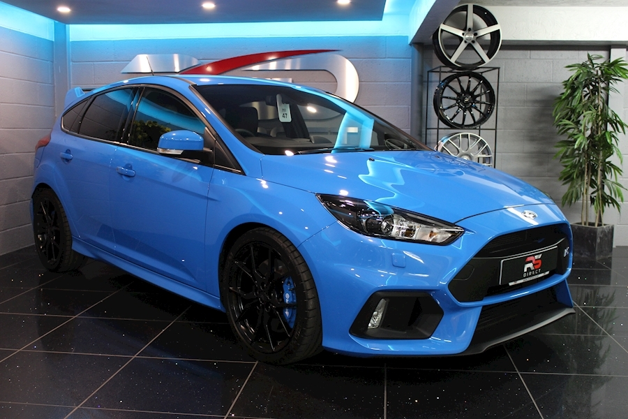 Ford Focus Focus RS - Large 8
