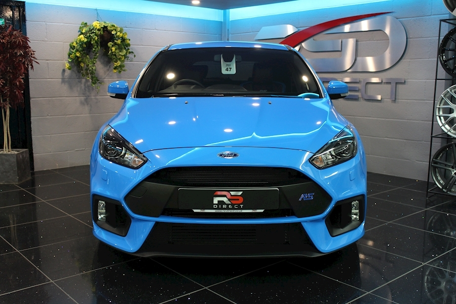 Ford Focus Focus RS - Large 2