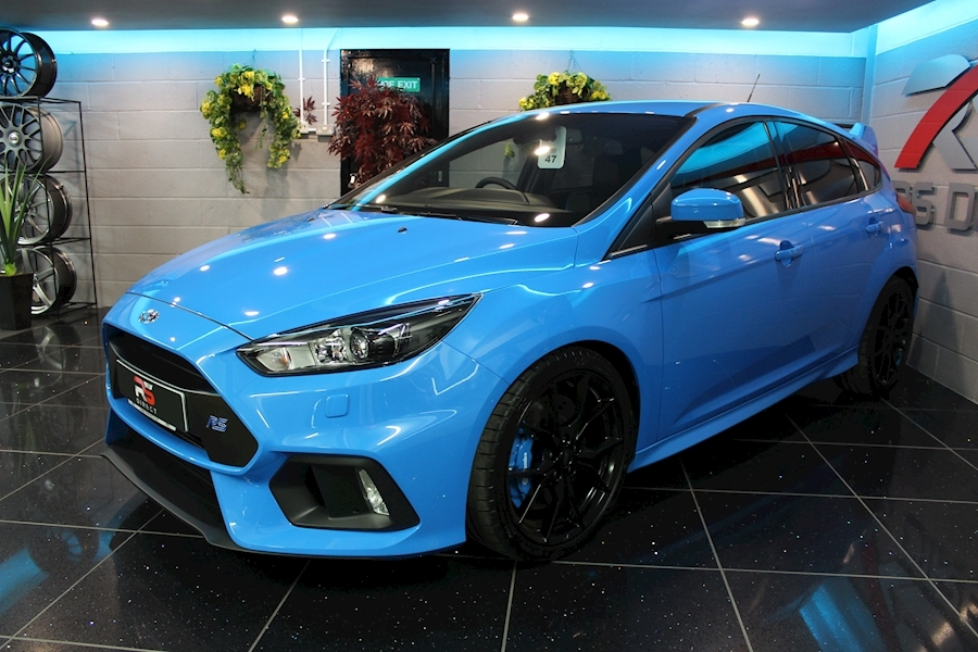 Ford Focus Focus RS - Large 14