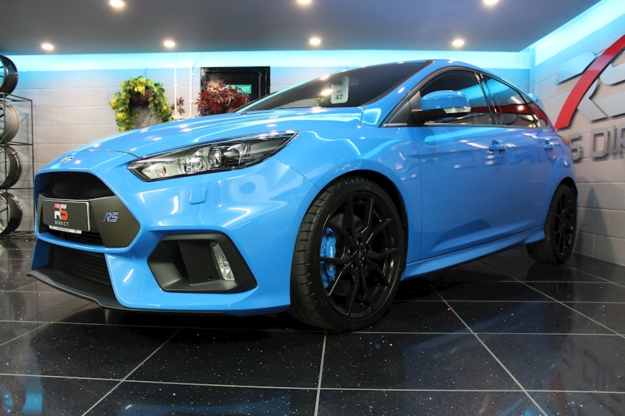 Ford Focus Focus RS - Large 16