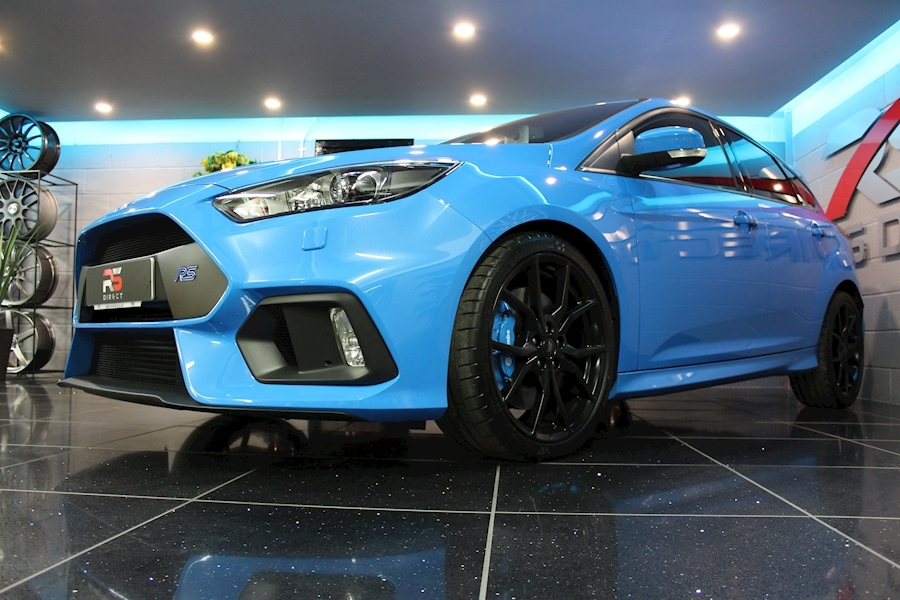 Ford Focus Focus RS - Large 26