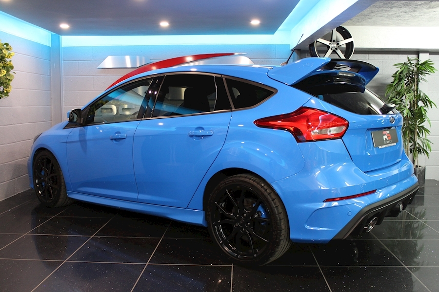 Ford Focus Focus RS - Large 32