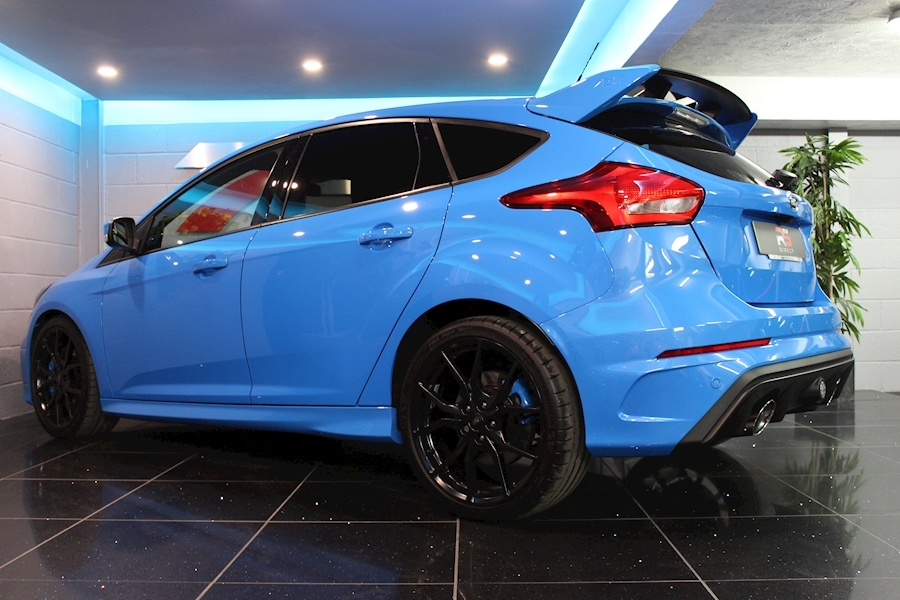 Ford Focus Focus RS - Large 34