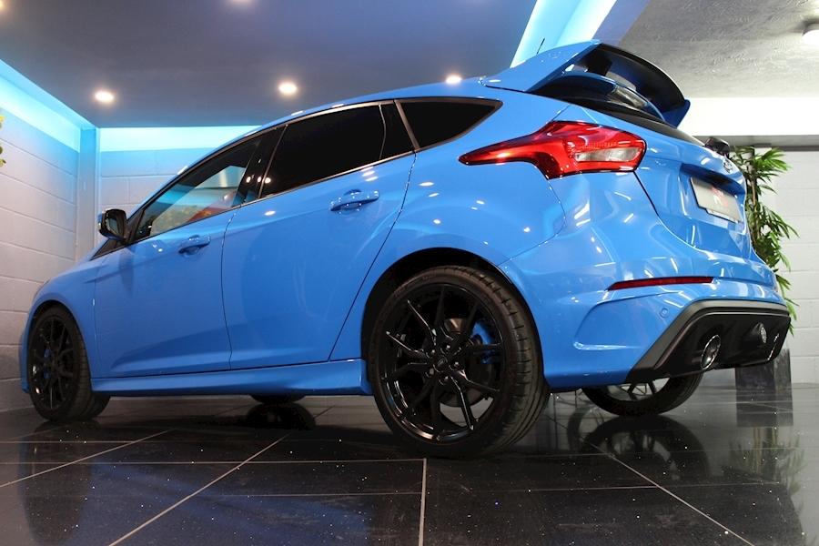 Ford Focus Focus RS - Large 35