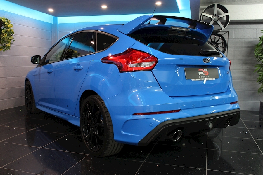 Ford Focus Focus RS - Large 36