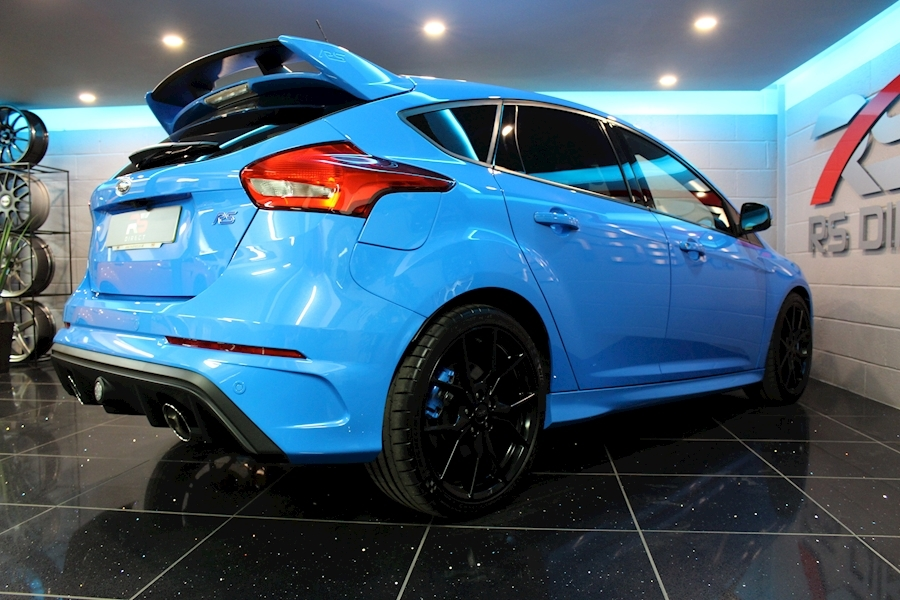 Ford Focus Focus RS - Large 39