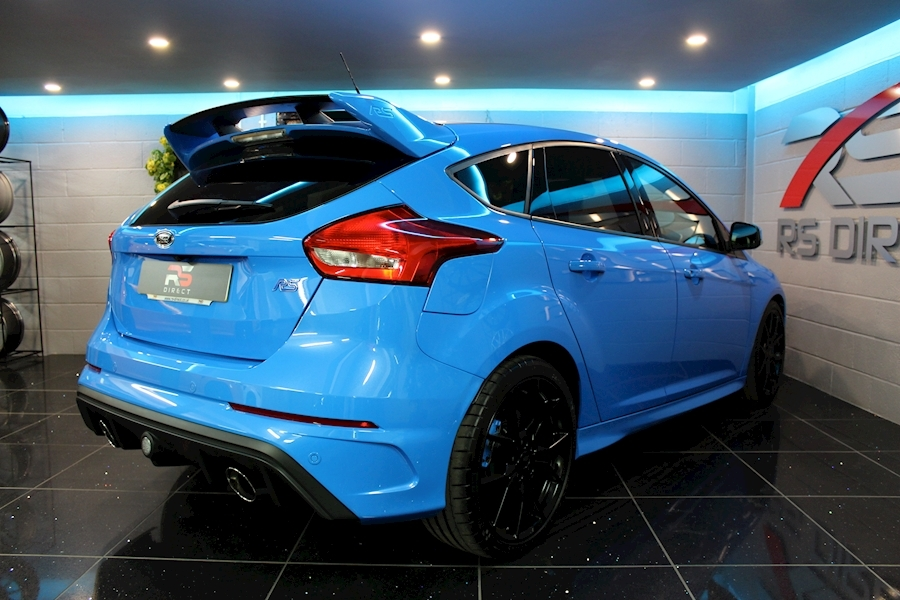 Ford Focus Focus RS - Large 40