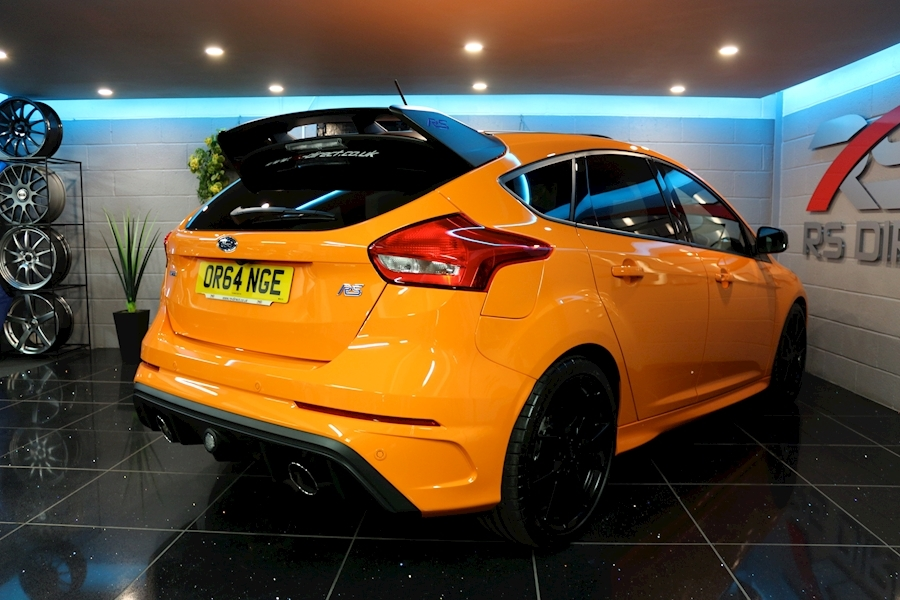 Ford Focus RS Heritage - Large 53