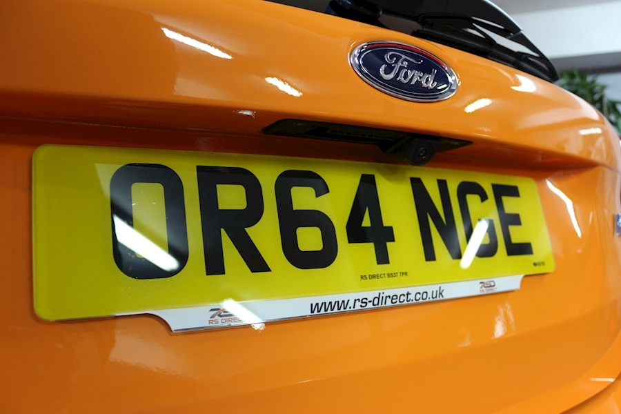 Ford Focus RS Heritage - Large 64