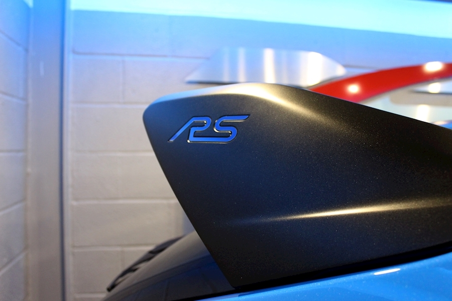 Ford Focus Rs Edition - Large 39