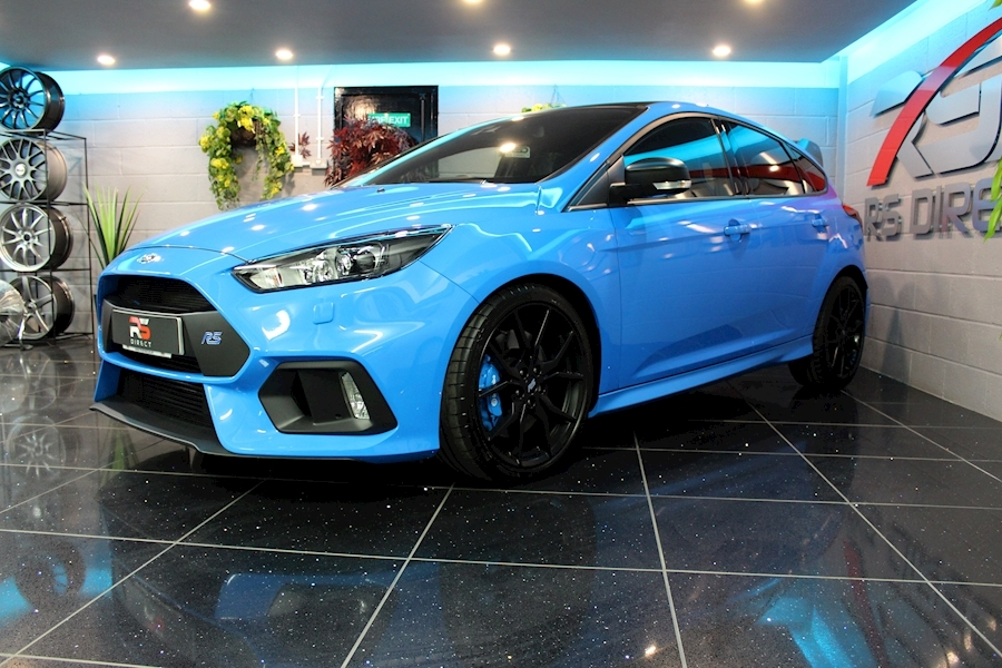 Ford Focus Rs Edition - Large 4