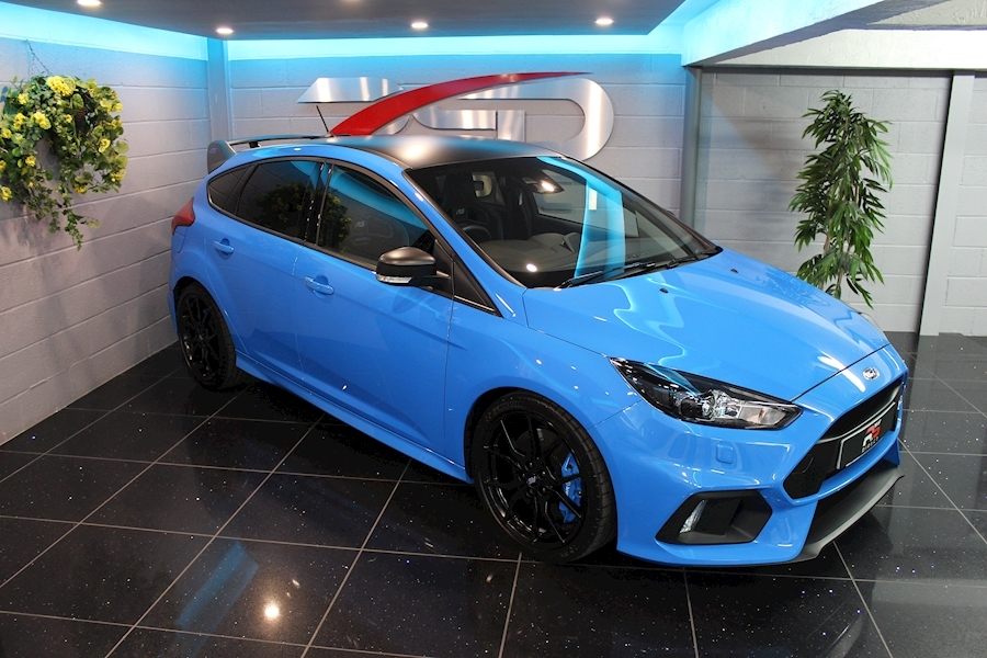 Ford Focus Rs Edition - Large 11