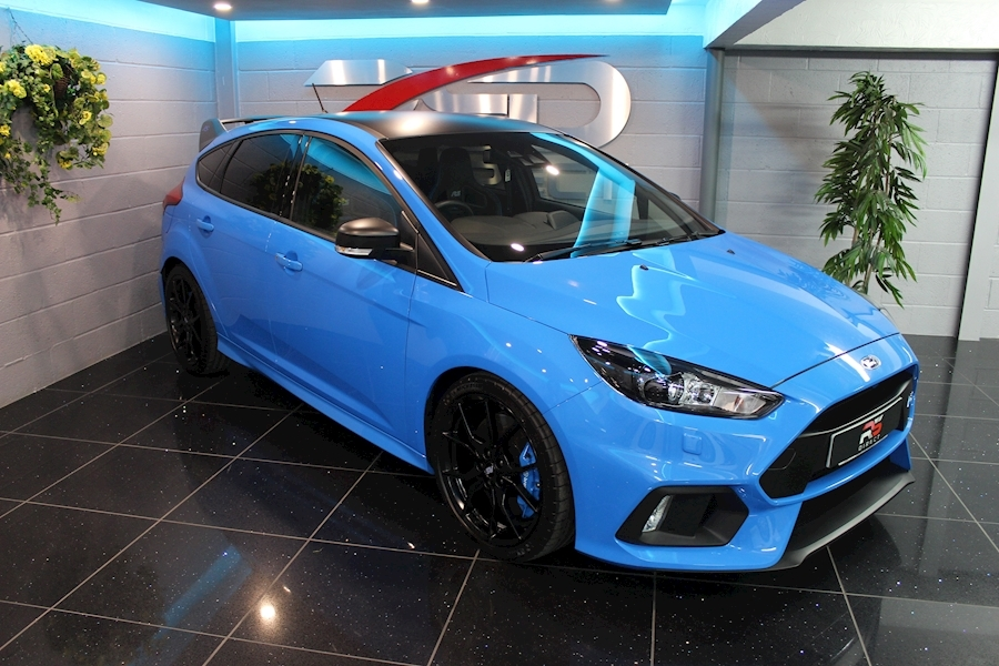 Ford Focus Rs Edition - Large 13