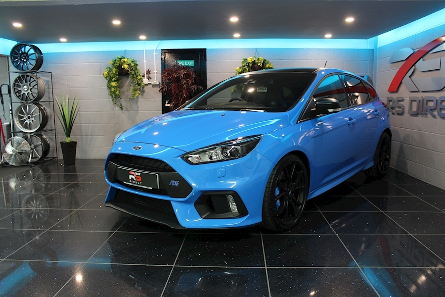 Ford Focus Rs Edition - Large 6