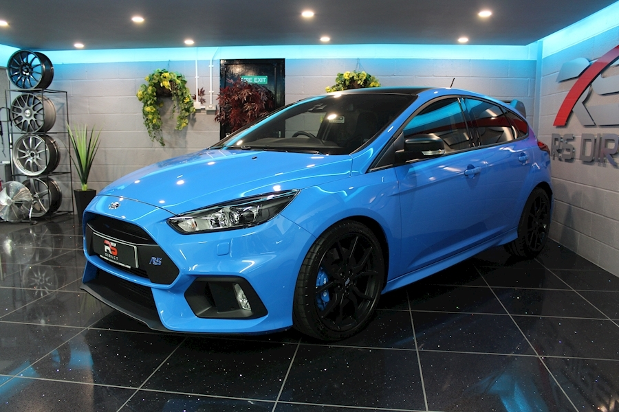 Ford Focus Rs Edition - Large 18
