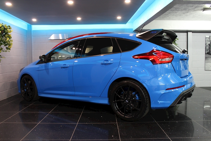 Ford Focus Rs Edition - Large 31