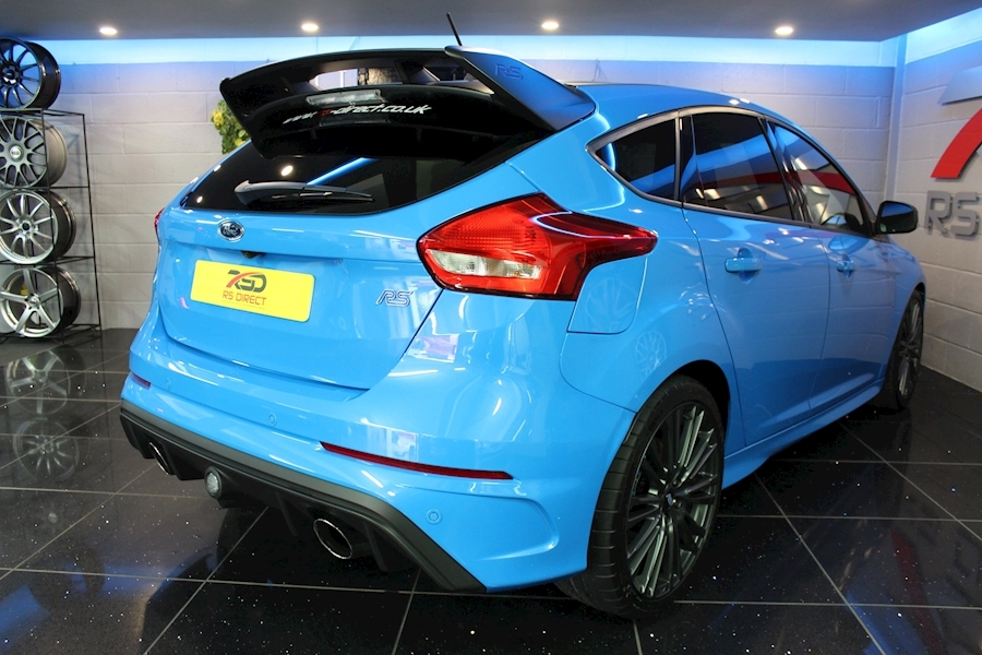 Ford Focus RS Edition - Large 12