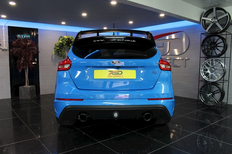 Ford Focus RS Edition - Large 15