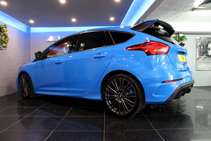 Ford Focus RS Edition - Large 17