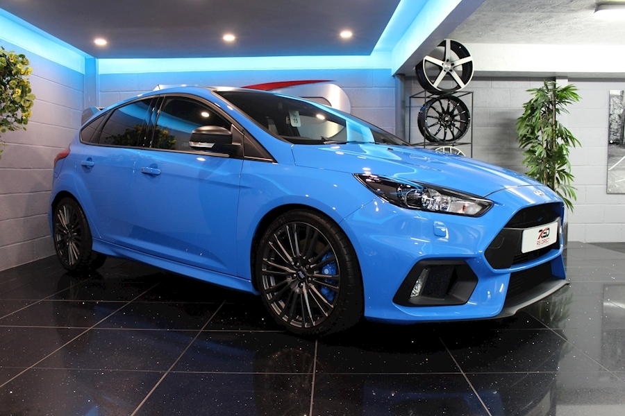 Ford Focus RS Edition - Large 20