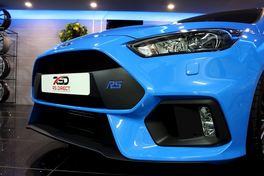 Ford Focus RS Edition - Large 30