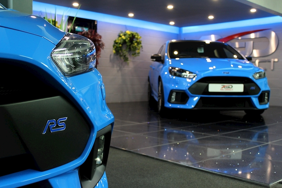 Ford Focus RS Edition - Large 33