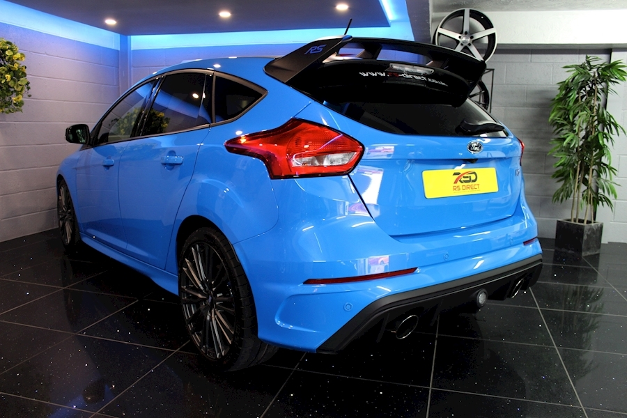 Ford Focus RS Edition - Large 35