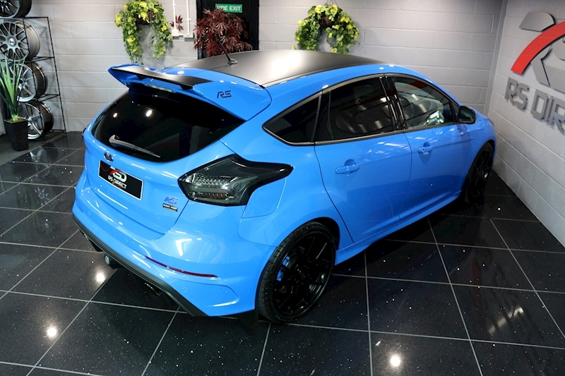 Ford Focus Rs - Large 22