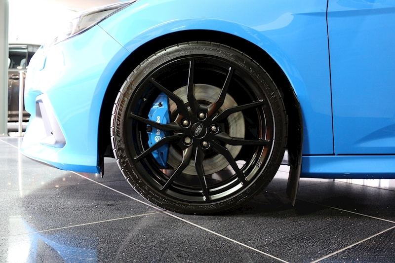Ford Focus Rs - Large 11
