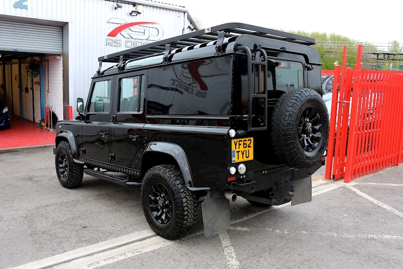 Land Rover Defender 110 Td Xs Utility Wagon - Large 20