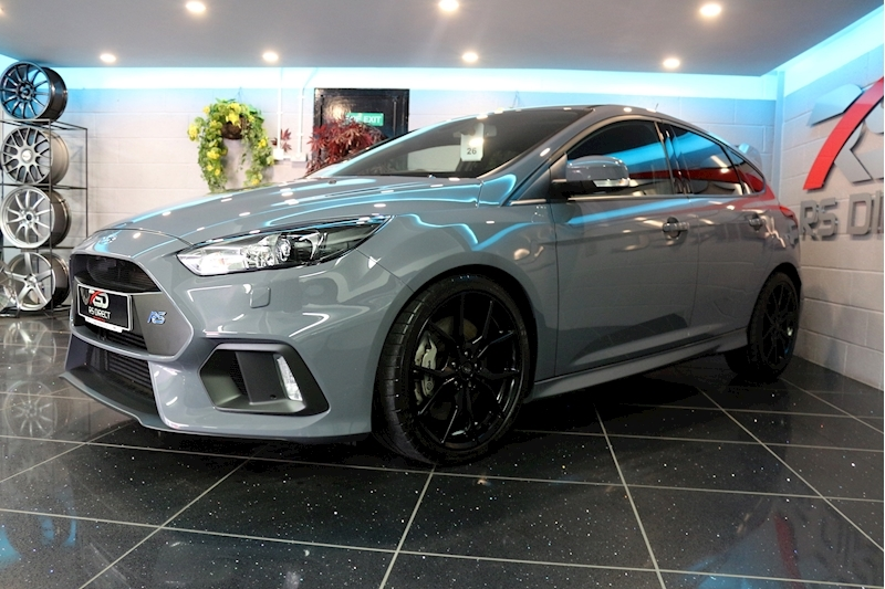 Ford Focus RS - Large 10