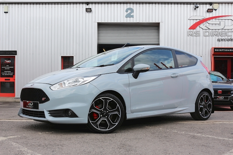 Ford Fiesta St200 - Large 2