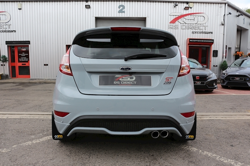 Ford Fiesta St200 - Large 19