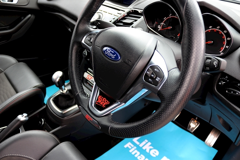 Ford Fiesta St200 - Large 35