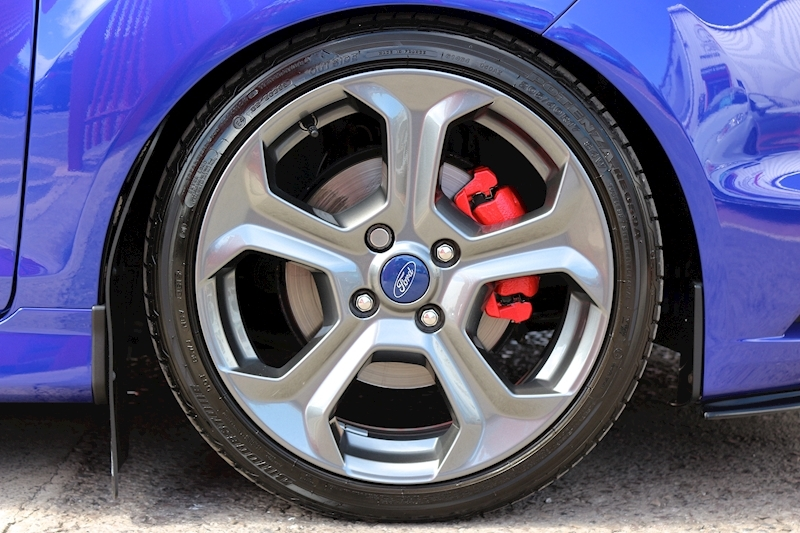 Ford Fiesta St-3 - Large 11
