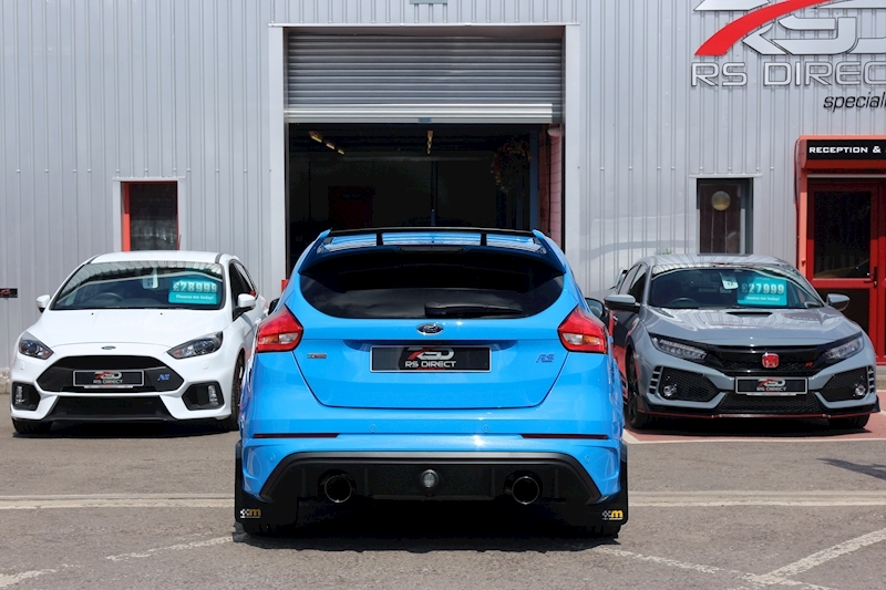 Ford Focus Rs - Large 33
