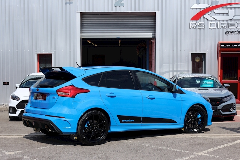 Ford Focus Rs - Large 32
