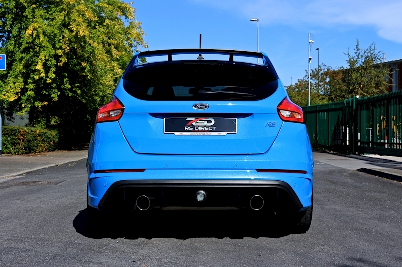 Ford Focus RS - Large 20