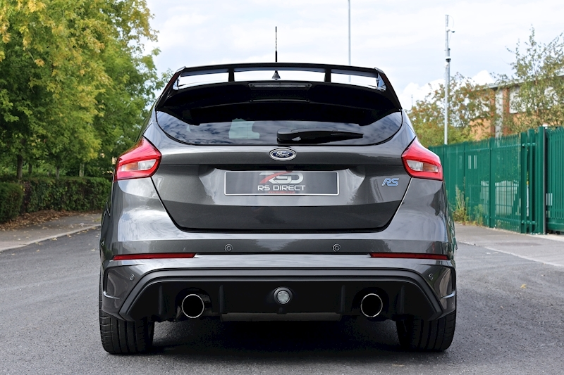 Ford Focus RS - Large 26