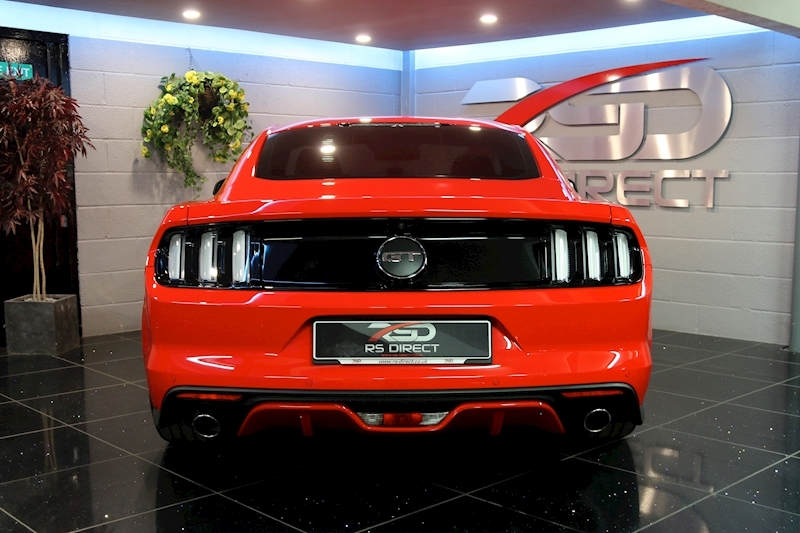 Ford Mustang Gt - Large 21